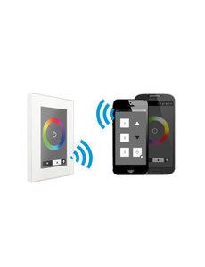 Lunatone DALI Touchpanel Bluetooth 4.0