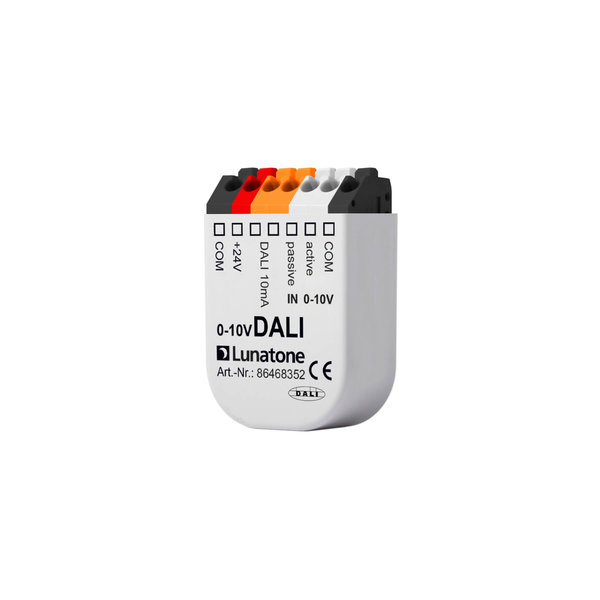 Lunatone 0-10V DALI 10mA (MIN/10-100%)