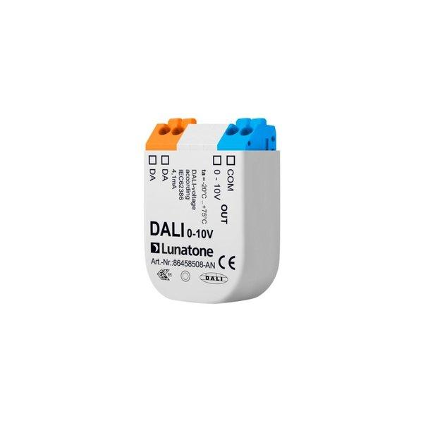 Lunatone DALI 0-10V AN