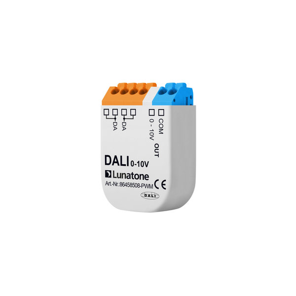Lunatone DALI 0-10V PWM