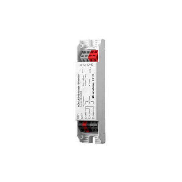 Lunatone 1CH LED Booster/Dimmer CV 16A