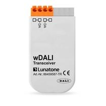 Lunatone wDALI Transceiver