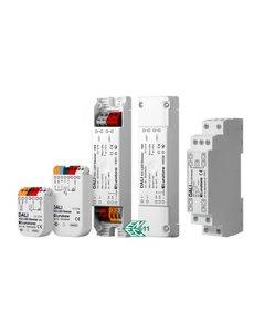 Lunatone DALI 1Ch LED Dimmer CV constant spanning
