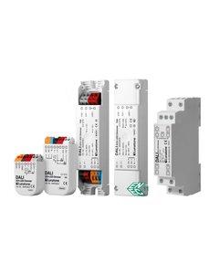Lunatone DALI 2Ch LED-Dimmer CV