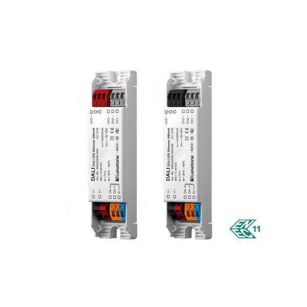 Lunatone DALI 3Ch LED Dimmer CC