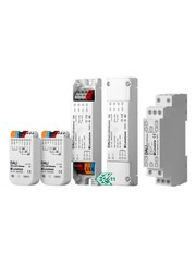 Lunatone DALI 3Ch LED-Dimmer CV