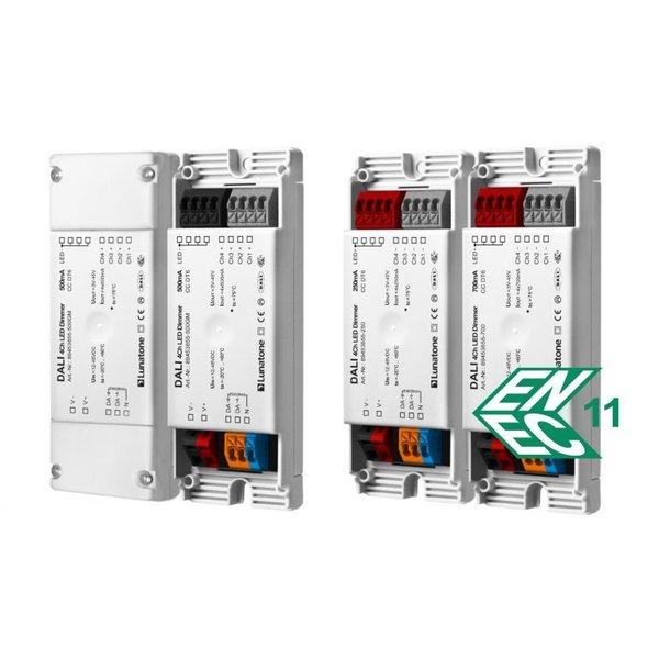 Lunatone DALI 4Ch LED Dimmer CC
