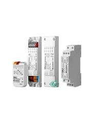 Lunatone DALI 4Ch LED-Dimmer CV