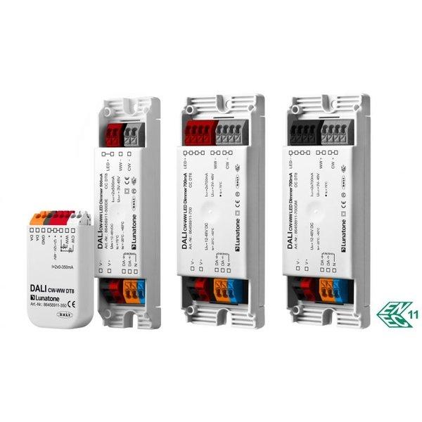 Lunatone DALI CW-WW LED Dimmer CC
