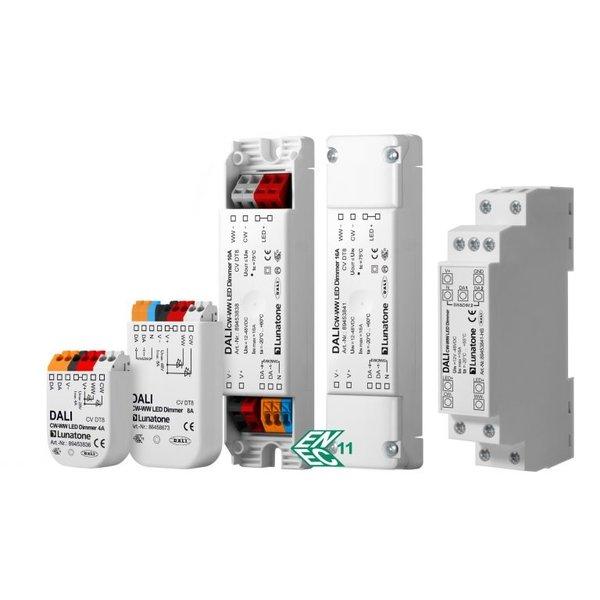 Lunatone DALI CW-WW LED-Dimmer CV