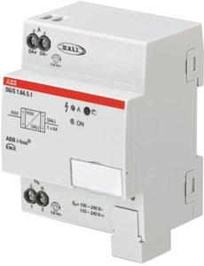 ABB DG/S1.64.5.1 DALI Gateway, Premium, 1-voudig