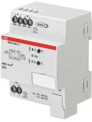 ABB DG/S2.64.1.1 DALI Gateway, Basic, 2-voudig
