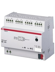 ABB DG/S8.1 DALI Gateway, 8-voudig