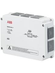 ABB DLR/A4.8.1.1 DALI Light Controller, 4-voudig, Opbouw