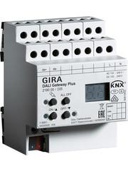 Gira KNX DALI-gateway Plus