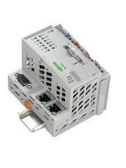 Wago  WAGO Controller PFC200;  2 x Ethernet, RS-232/-485