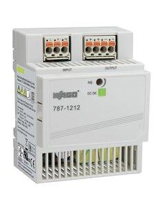 Wago  WAGO  voedingsunit 230VAC-24VDC@2,5A