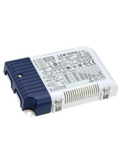 Meanwell LCM-60DA2AC-DC Multi-Stage LED driver Constant Current (CC)