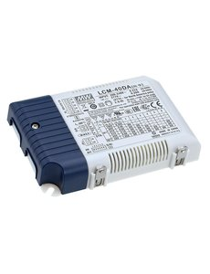 Meanwell LCM-40DA2AC-DC Multi-Stage LED driver Constant Current (CC)