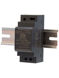 Meanwell DALI Ultra Slim Bus Power Supply; Output 18.7VDC at 0.24A  Dinrail