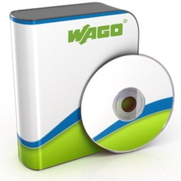 Wago  WAGO Software licentie visualisering systeem met  1 controller