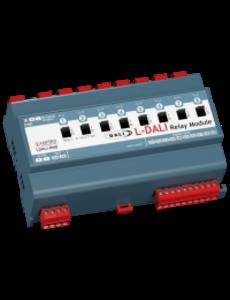 Loytec LDALI-RM8 Relay Module