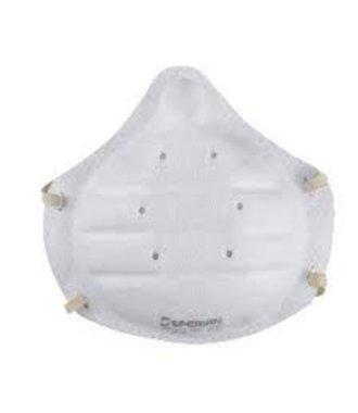 Staubmaske SuperOne 3205 30 Stück (FFP2) - 1013205