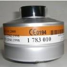 Honeywell Aluminiumfilter (A2P3) für Vollmaske OptiFit Single - 1783010