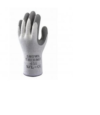Showa 451 cold resistant thermo glove