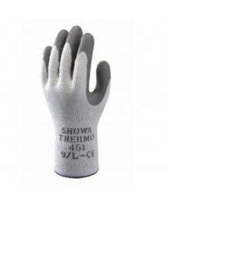 Showa 451 Kältefest Thermo Handschuh