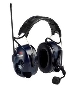 Peltor LiteCom Plus actieve gehoorbescherming