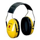 3M Safety Peltor Optime 1 oorkappen - hoofdband