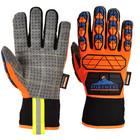 Portwest A726 - Aqua-Seal Pro Handschuh - OrBlu - R
