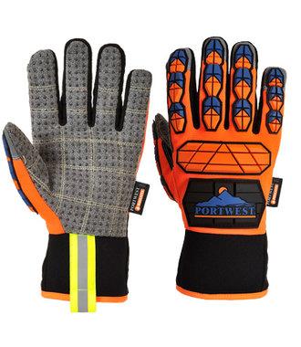 A726 - Aqua-Seal Pro Glove - OrBlu - R