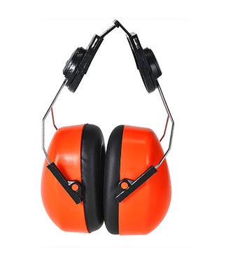 PS47 - Endurance HV Ear Protector - Orange - R