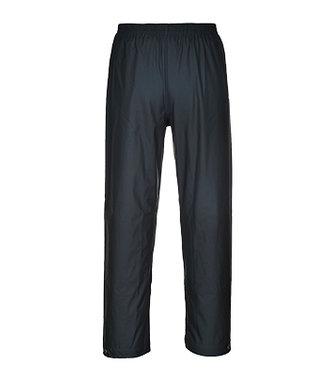 S451 - Pantalon classique Sealtex™ - Black - R