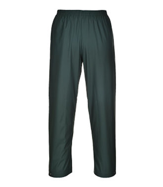 S451 - Pantalon classique Sealtex™ - Olive - R