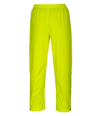 S451 - Pantalon classique Sealtex™ - Yellow - R