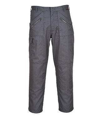 S887 - Pantalon Action - Grey - R