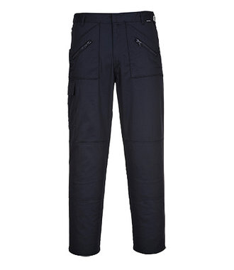 S887 - Hose Action - Navy - R