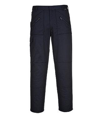 S887 - Pantalon Action - Navy - R