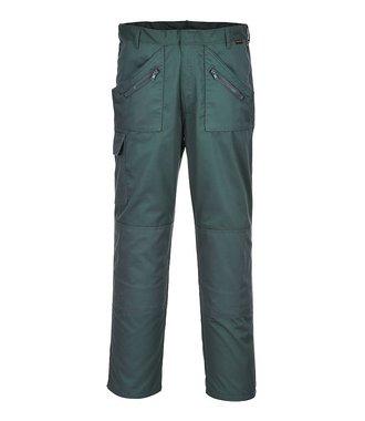 S887 - Pantalon Action - Spru T - T