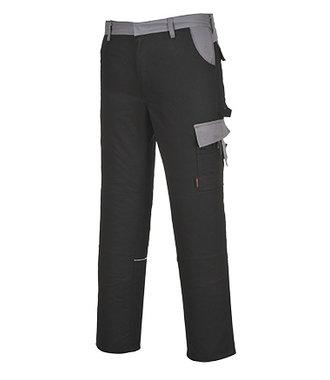 TX36 - Pantalon Munich - Black - R