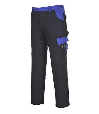 TX36 - Pantalon Munich - Navy - R