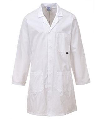 C852 - Blouse Standard - White - R
