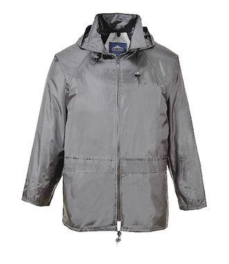 S440 - Classic Rain Jacket - Grey - R