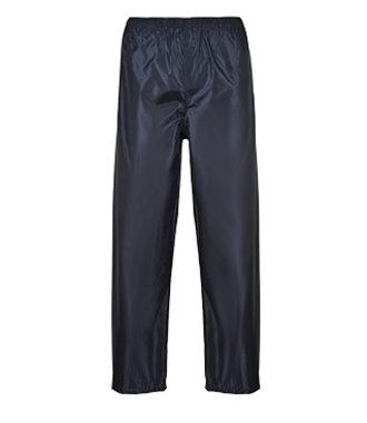 S441 - Classic Adult Rain Trousers - Navy - R