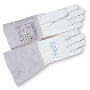 Großhandel neueste Kollektion verschiedene Stile SofTouch 10-1005 WIG-Schweißen Handschuhe aus Weldas