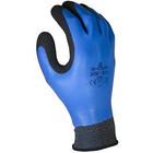 Showa Showa 306 atmungsaktive wasserdichte Latex-Handschuhe Griff
