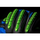 Showa 377IP gloves with oil grip and impact